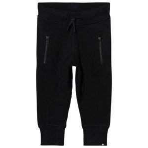 Molo Boys Bottoms Black Ashton Soft Pants Black