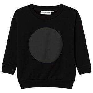 Gardner and the gang Unisex Jumpers and knitwear Black The Classic Sweatshirt Black