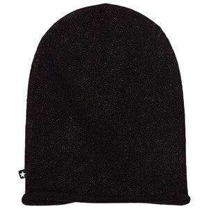 Image of Molo Unisex Headwear Black Kira Hat Black