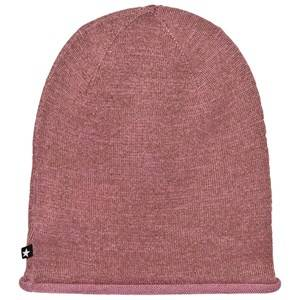 Molo Unisex Headwear Purple Kira Hat Fox Glove