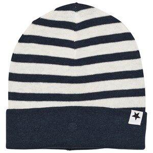 Molo Unisex Headwear Navy Kid Hat Midnight Navy