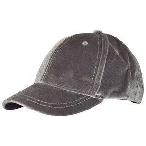 Molo Unisex Headwear Grey Sidse Hats Neutral Grey
