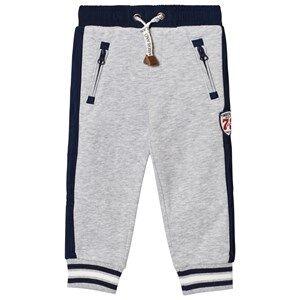 Timberland Boys Bottoms Grey Grey Marl Sweat Pants