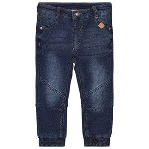 Hust&Claire; Boys Bottoms Blue Soft Jeans Indigo