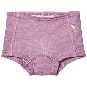 Joha Unisex Underwear Purple Hipster Panties Purple