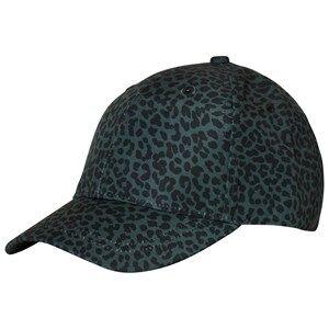 Someday Soon Boys Headwear Green Jonas Baseball Cap Green