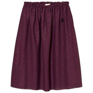 Bobo Choses Girls Skirts Red Tulle Skirt