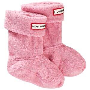 Hunter Girls Underwear Pink Hunter Kids Boot Sock Fondant Pink
