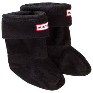 Hunter Unisex Underwear Blue Hunter Kids Boot Sock Black