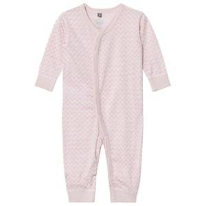 Image of Hust&Claire; Girls All in ones Pink Acorn One-Piece Rose