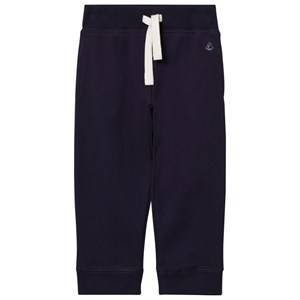 Petit Bateau Unisex Bottoms Blue Marine Blue Sweatpants
