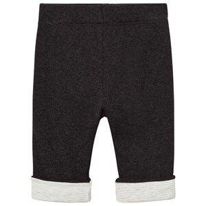 Petit Bateau Unisex Bottoms Grey Pants City Grey