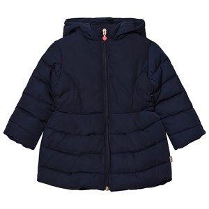 Billieblush Girls Coats and jackets Navy Navy Puffer Jacket