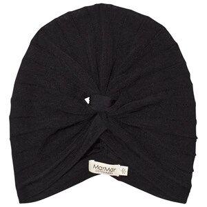 MarMar Copenhagen Unisex Headwear Black Aida Hat Black