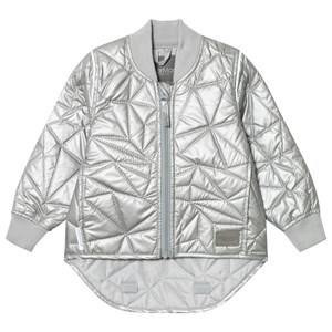 MarMar Copenhagen Unisex Coats and jackets Silver Orry Jacket Silver