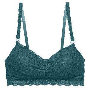 Cosabella Maternity Girls Maternity underwear Blue Never Say Never™ Mommie™ Nursing Soft Bra Jasper