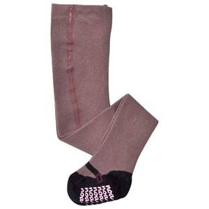 Noa Noa Miniature Girls Underwear Red Shirley Tights Toadstool