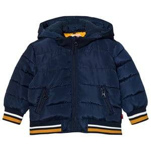 Levis Kids Boys Coats and jackets Navy Navy Padded Puffer Coat