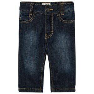 Timberland Boys Bottoms Blue Indigo Slim Fit Jeans