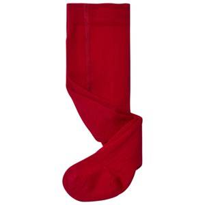 Lillelam Unisex Underwear Red Wool Pants Red