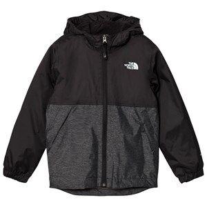 The North Face Boys Coats and jackets Black Black Warm Storm Jacket