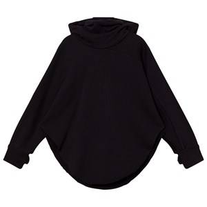 NUNUNU Unisex Coats and jackets Black Ninja Poncho Black