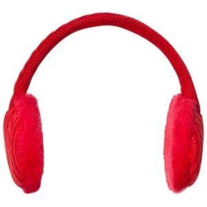 Barts Girls Headwear Red Monique Earmuffs Red