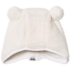 Barts Unisex Headwear White Elisa Beanie White