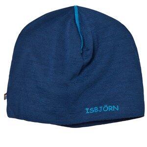 Isbjörn Of Sweden Unisex Headwear Husky Beanie Navy