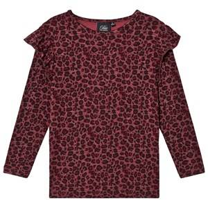 Petit by Sofie Schnoor Girls Tops Red Blouse Rouge