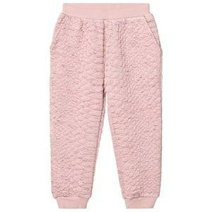 Petit by Sofie Schnoor Girls Bottoms Pink Pants Mauve Rose