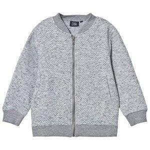 Petit by Sofie Schnoor Unisex Coats and jackets Grey Jacket Light Grey Melange