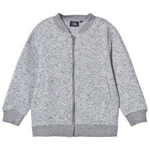 Petit by Sofie Schnoor Unisex Coats and jackets Grey Jacket Light Grey Melange