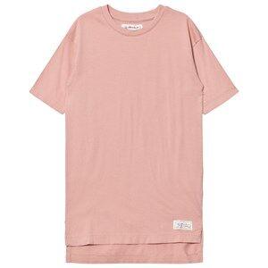 I Dig Denim Girls Dresses Pink Minna Dress Pink