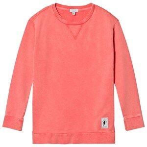 Civiliants Girls Dresses Pink Sweatshirt Dress Pink