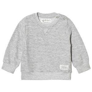 I Dig Denim Boys Jumpers and knitwear Grey Bill Sweater Greymelange