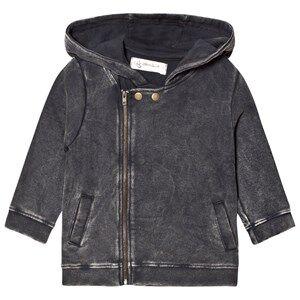 I Dig Denim Boys Jumpers and knitwear Grey Egon Jacket Dark Grey Washed