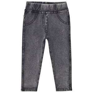 I Dig Denim Girls Bottoms Grey Sammy Pants Grey