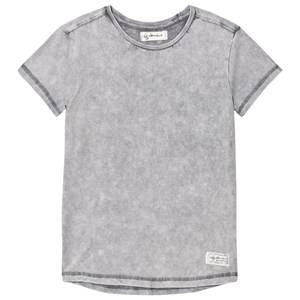 I Dig Denim Boys Tops Grey Lance Tee Light Grey