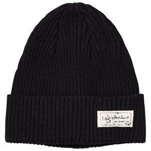 I Dig Denim Unisex Headwear Black Zeke Beanie Black