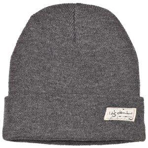 I Dig Denim Unisex Headwear Grey Morris Beanie Grey Melange