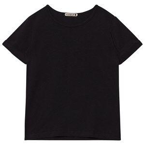 Koolabah Unisex Tops Black Lyo Tee Black