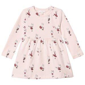 Livly Girls Dresses Pink Lotta Dress Ballerina Bunny