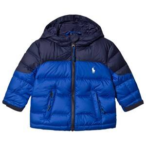 Ralph Lauren Boys Coats and jackets Blue Blue/Navy Down Puffer Jacket