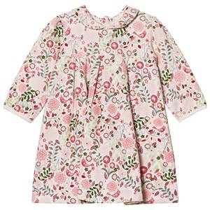 Emile et Rose Girls Dresses Pink Lavinia Floral Dress Set