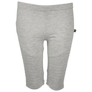 The BRAND Girls Private Label Underwear Grey Summer Tights Grey Melange