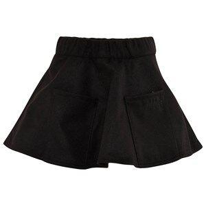 The BRAND Girls Private Label Skirts Black Pocket Skirt Black