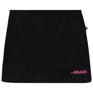The BRAND Girls Private Label Skirts Black Jersey Skirt Black
