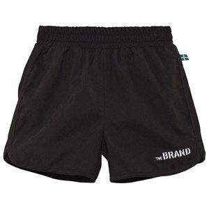 The BRAND Boys Private Label Shorts Black Swim Shorts Black