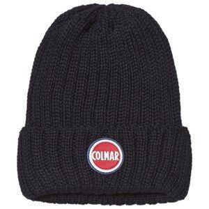 colmar Boys Headwear Navy Navy Branded Beanie Hat